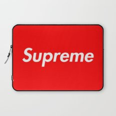 Supreme Laptop Sleeve