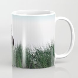 Deer Stop Coffee Mug