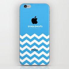 Apple Society iPhone & iPod Skin