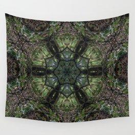 Nimea Kaya Wall Tapestry