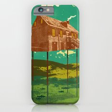 RIVER HOUSE Slim Case iPhone 6s
