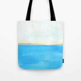 Waiting for the Sun, #5 Tote Bag