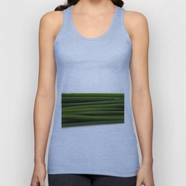 Chives Unisex Tank Top