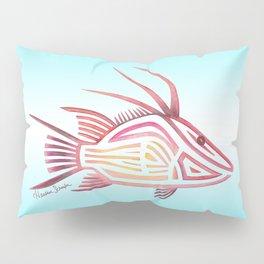 Hogfish Pillow Sham