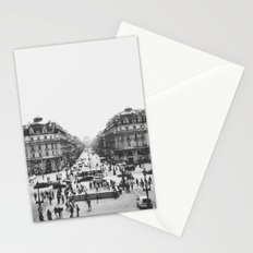 View of Paris Stationery Cards