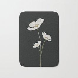 Flowers 5 Badematte