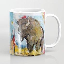 Roam Alone Coffee Mug