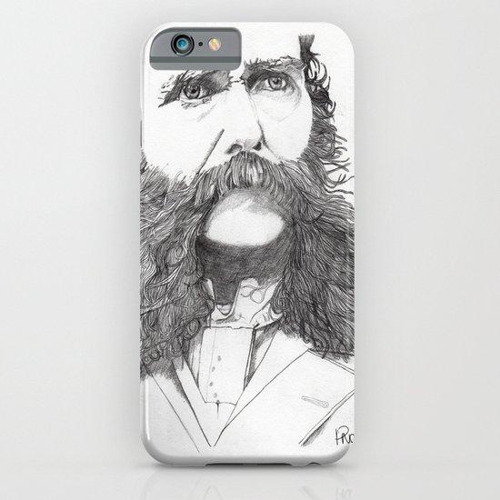 Moustache iPhone & iPod Case