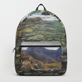 Fairy Pools, Isle of Skye Backpack