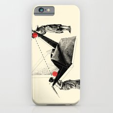 In Search Of Beauty (Circa 1876) iPhone 6s Slim Case