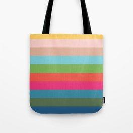 Tripurasura Tote Bag