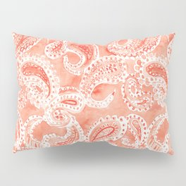 PAISLEY PARTY Pillow Sham