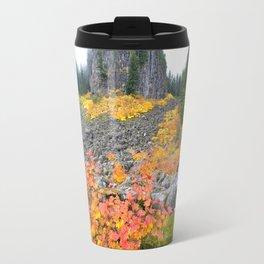 Table Rock Wilderness Landscape Travel Mug