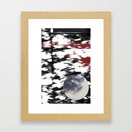 Experimental Photography#7 Framed Art Print