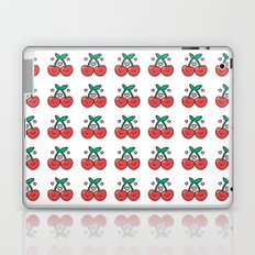 Cherry Pattern Laptop & iPad Skin