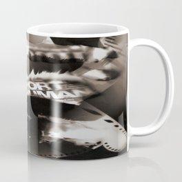 NonHuman Coffee Mug