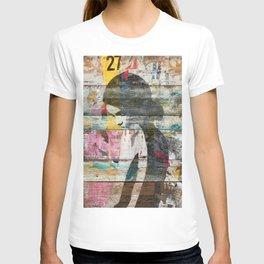 Shyness (Profile of Child) T-shirt