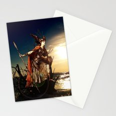 Valkyrie Stationery Cards