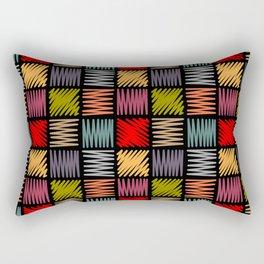 Draw simple1 Rectangular Pillow