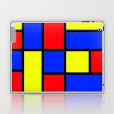 Blocks #2 Laptop & iPad Skin