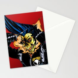 Hot As Hell Stationery Cards