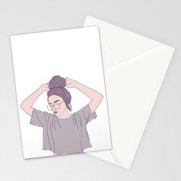 Fashion illustration - Girl Gang Prints - Betts Stationery Cards