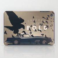 ferrari iPad Cases featuring Ferrari by Seventy Two Studio