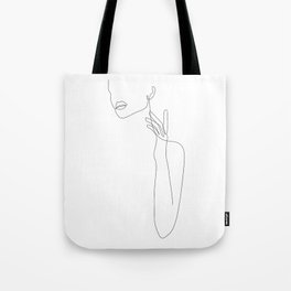 Single Touch Tote Bag