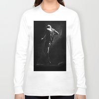 cyrilliart Long Sleeve T-shirts featuring TMH Harry by Cyrilliart