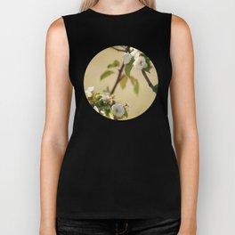 Pear Blossom Biker Tank
