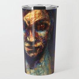 Conflagration Travel Mug