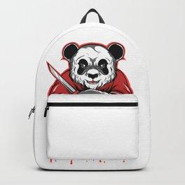 kill or be killed Backpack