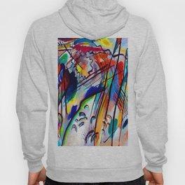 Wassily Kandinsky Improvisation 28 Hoody