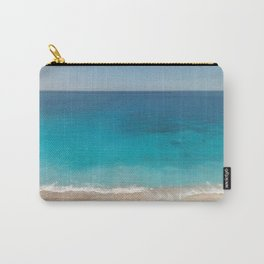 Tropical Holiday Carry-All Pouch