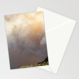 Smokey Mountains Stationery Cards