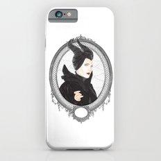 Maleficent iPhone 6s Slim Case