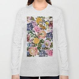 flowers / 75 Long Sleeve T-shirt