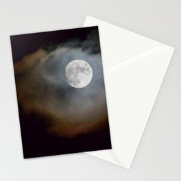 Witching Hour Stationery Cards