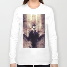 Jerome Valeska - Gotham Long Sleeve T-shirt