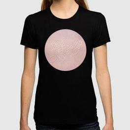 Beauty Guru T-shirt