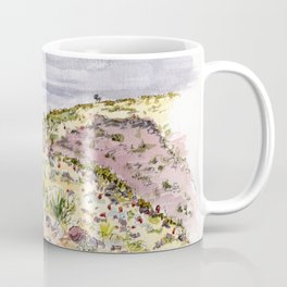 Mojave Coffee Mug