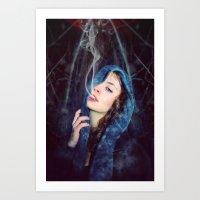 frigus Art Print