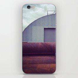 reserves iPhone Skin