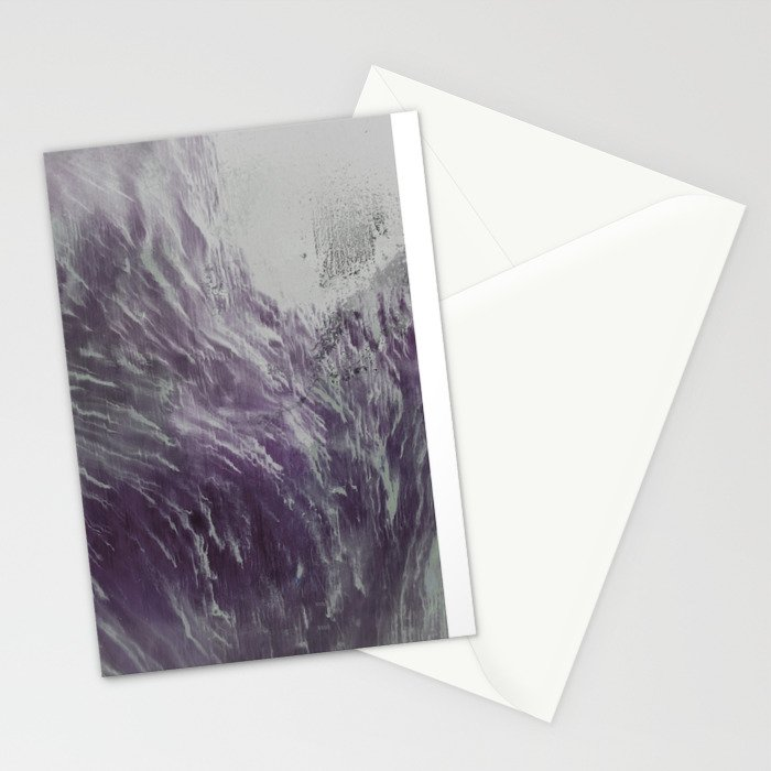 Turbulence Stationery Cards