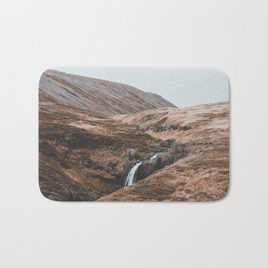 Iceland VII Bath Mat
