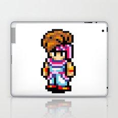 Secret of Mana Hero Laptop & iPad Skin