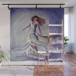 Windswept Wall Mural