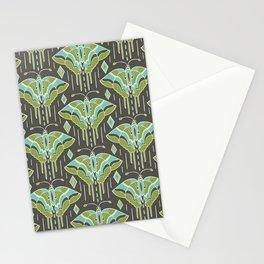 La maison des papillons Stationery Cards