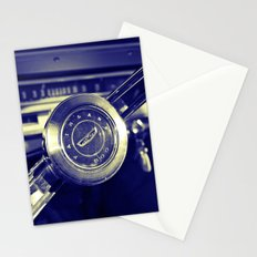 Let's go Stationery Cards