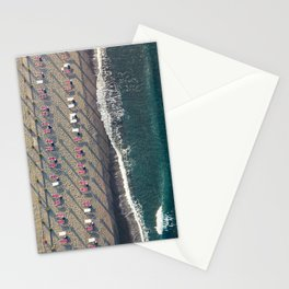 Under The Tuscan Gun Stationery Cards
